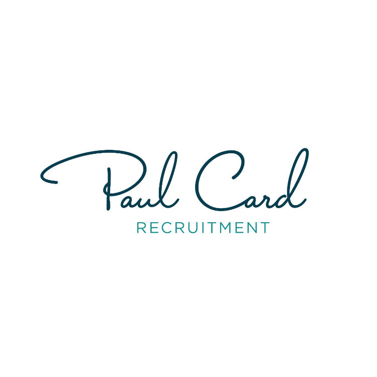 Paul Card Logo